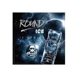 ROUND ICE D77 concentrato 20ml