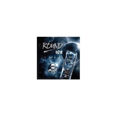 ROUND ICE D77 concentrato 20ml