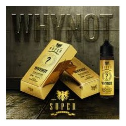 Super WHYNOT concentrato 20ml