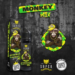 Super MONKEY concentrato 20ml Ft. SVAPOBATTLE