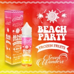 BEACHPARTY concentrato 20ml