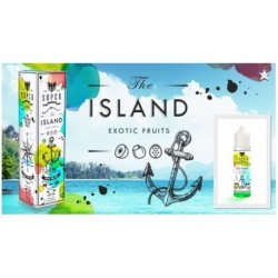 THE ISLAND AROMA CONCENTRATO 20ML