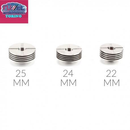 Connettore 510 di raffreddamento per atomizzatore (22/24 / 25mm)