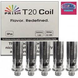 Prisma Endura T20 Coil - 1.50ohm