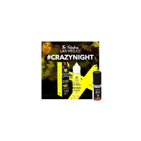 Super CRAZYNIGHT Mix&Vape 60ml