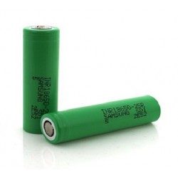 batteria Samsung INR 25R